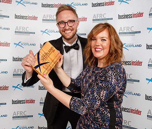 Food and Drink Company of the Year - The Start-Up Drinks Lab