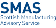 Made in Scotland Awards support sponsor - SMAS